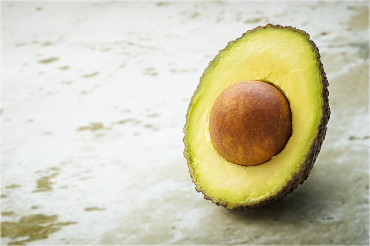 avocado. Photo by mali maeder from Pexels